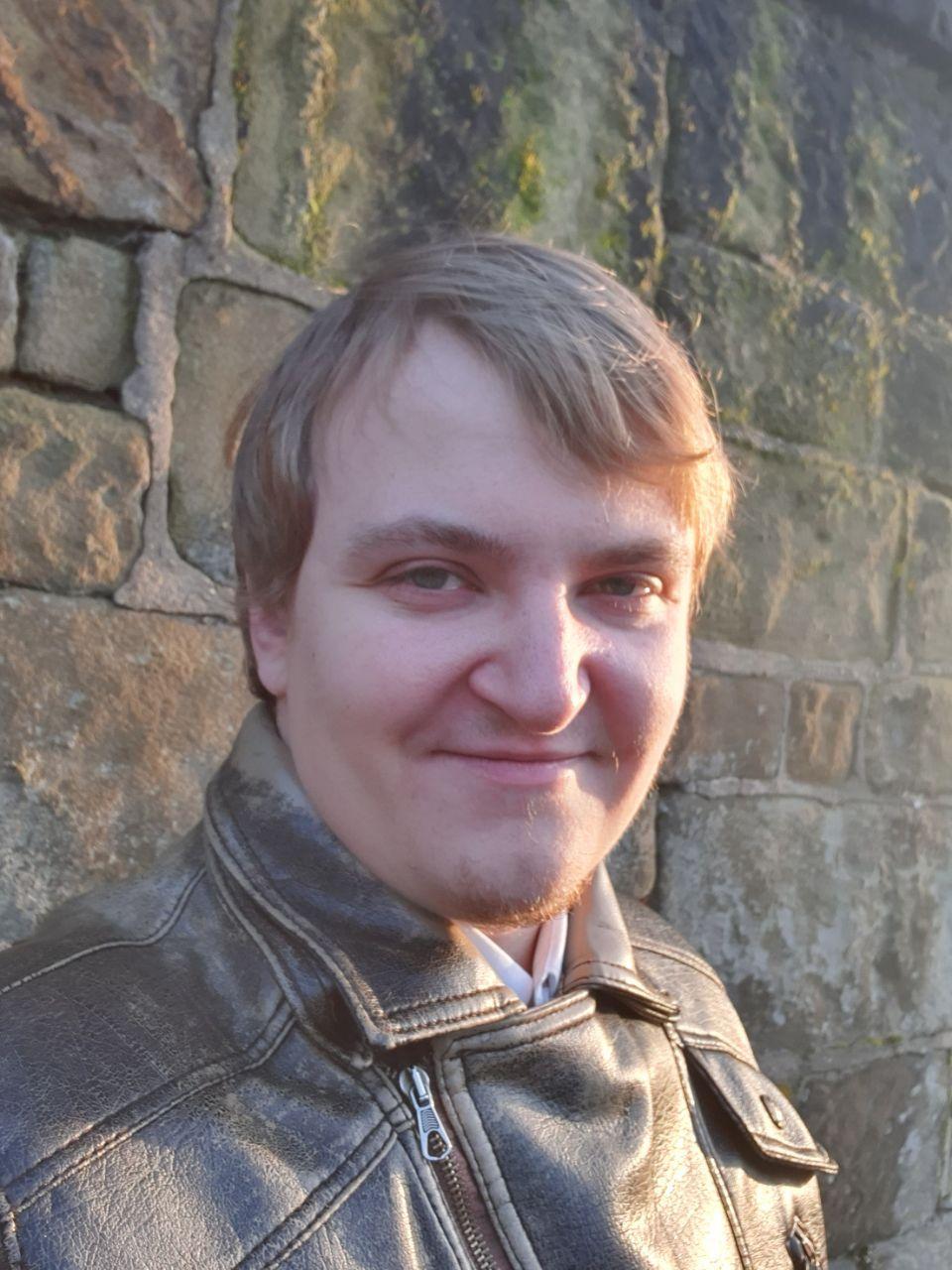 @ProfessorDey - Joshua H.